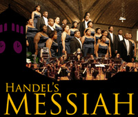 Handels' Messiah